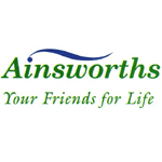 Ainsworths Bach Flower Remedies